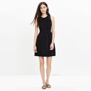 NWT Madewell Fringe Afternoon Dress